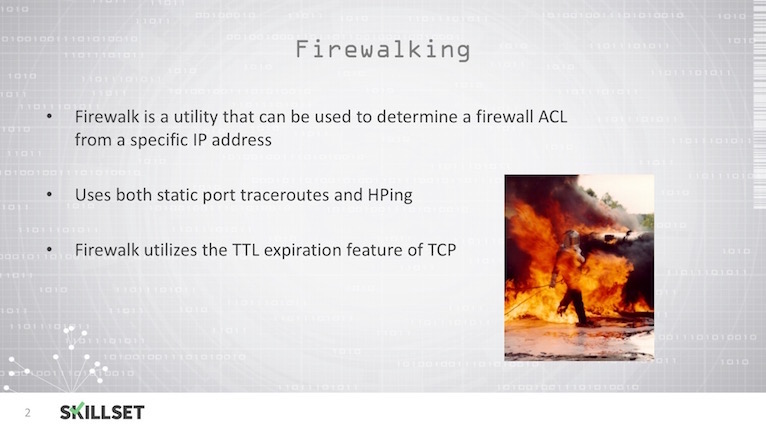 an analysis of the vulnerabilities of internet firewalls Top 10 vulnerabilities inside the network protocols such as wireless encryption protocol contain known vulnerabilities that are easily internet of things.