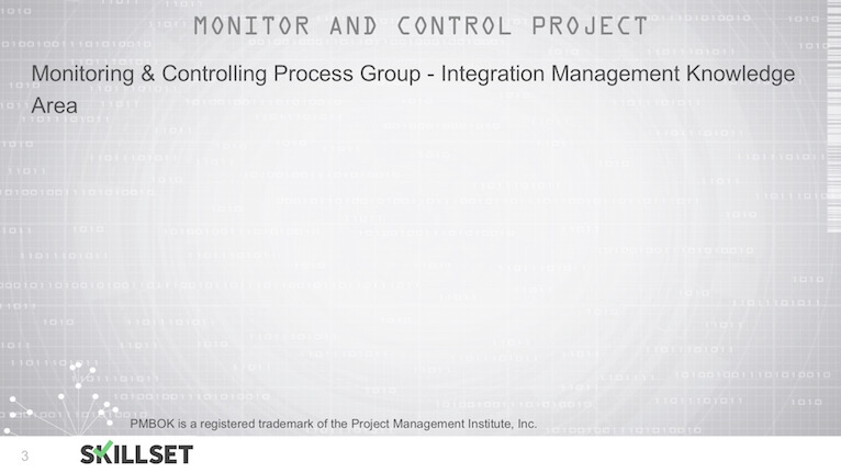 What Is The Key Benefit Of Monitoring And Controlling Project Work