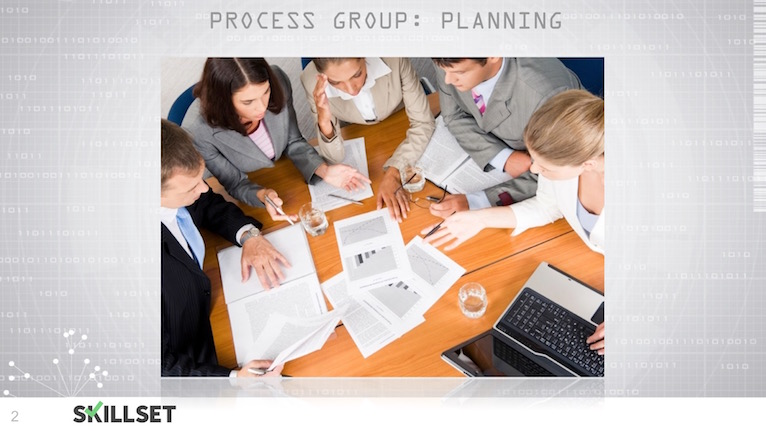 T24-Overview of the Planning Process Group